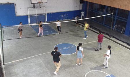 Formación de Juzgamiento deportivo